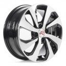 """X""""trike RST R005 BK/FP"""