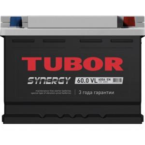 А/Б TUBOR synergy 60А/ч о/п азия